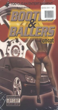 Booties and Ballers