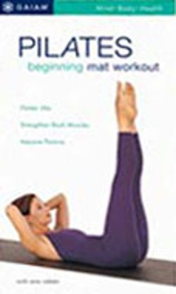 A.M. Pilates Mat Workout