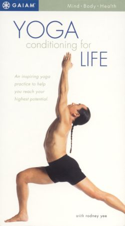 Living Yoga: Yoga Conditioning for Life