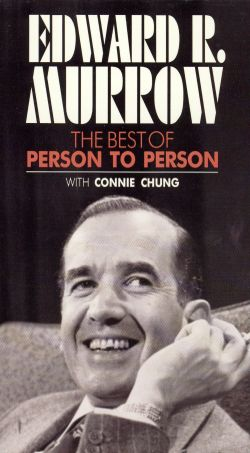 Edward R. Murrow: The Best of