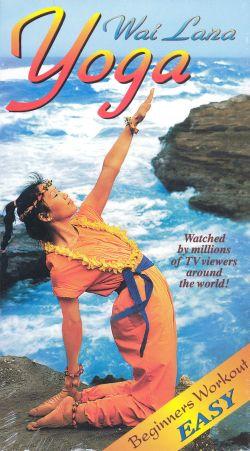 Wai Lana Yoga: Beginner's Workout
