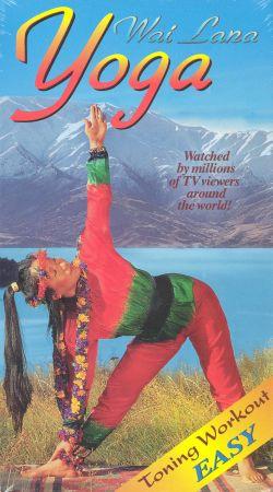 Wai Lana Yoga: Toning Workout