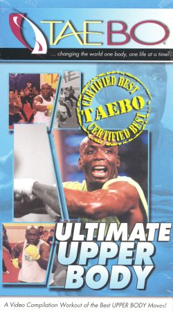 Billy Blanks: The Best of Tae-Bo - Ultimate Upper Body