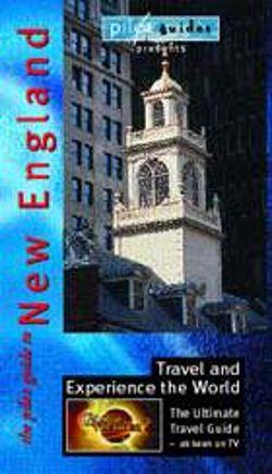 Globe Trekker: New England