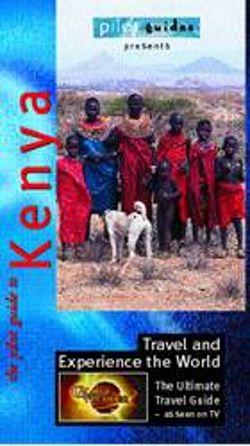 Globe Trekker: Kenya