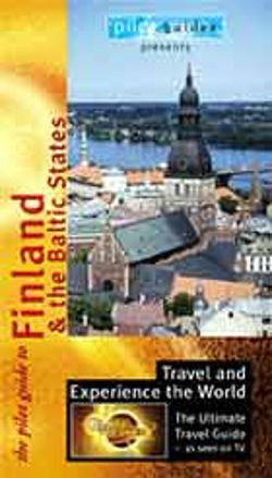 Globe Trekker: Finland and the Baltic States