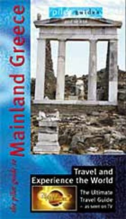 Globe Trekker: Mainland Greece