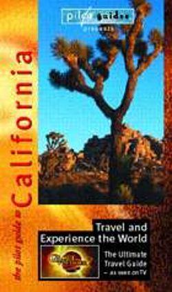 Globe Trekker: California