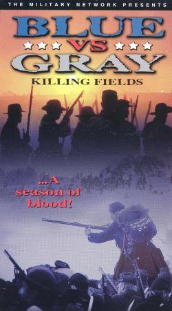 Blue vs. Gray: Killing Fields, Part 3