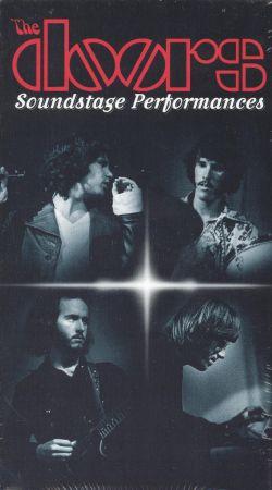 The Doors: Soundstage Performances