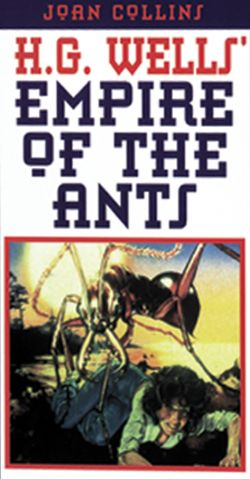 Empire of the Ants