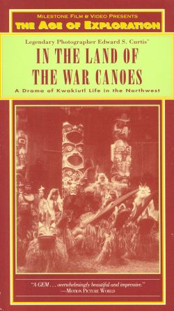 In the Land of the War Canoes: A Drama of Kwakiutl Life