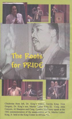 The Roots For Pride
