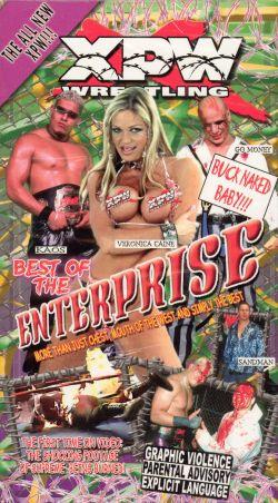 XPW: Best of the Enterprise