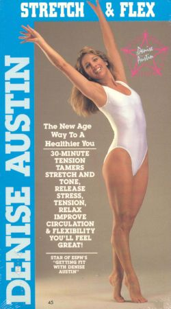 Denise Austin: Stretch and Flex
