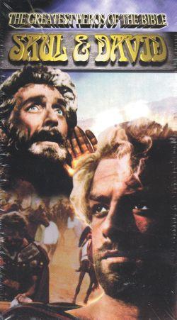 Saul e David