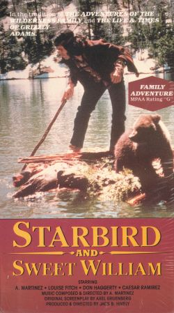 Starbird and Sweet William