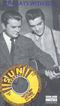 Sundays with Elvis