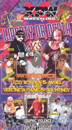 XPW: Liberty or Death