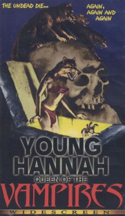 Hannah - Queen of the Vampires