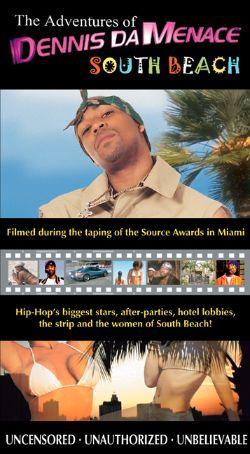 The Adventures of Dennis Da Menace: South Beach