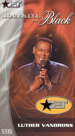 Journeys in Black: Luther Vandross