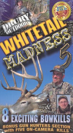 Whitetail Madness, Vol. 5