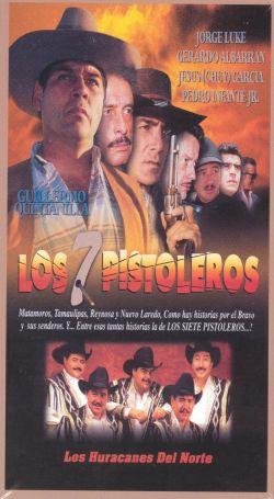 Los 7 Pistoleros