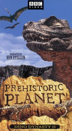 Prehistoric Planet, Vol. 2: Dino Dynasty II