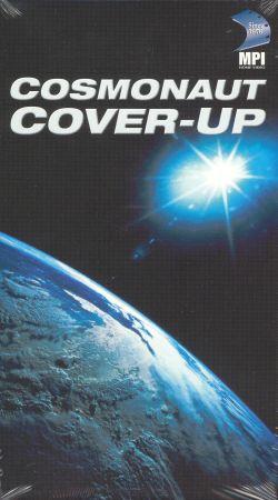Cosmonaut Cover-Up