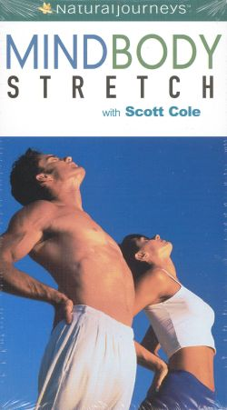 Mind Body Stretch with Scott Cole