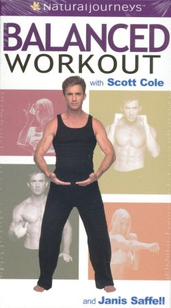 Balanced Workout with Scott Cole