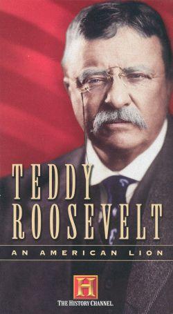 Teddy Roosevelt: An American Lion, Part 4