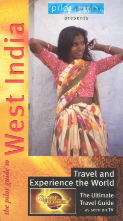 Globe Trekker: West India