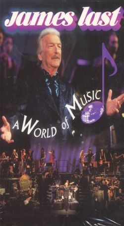 James Last: A World of Music - Live in Concert 2002