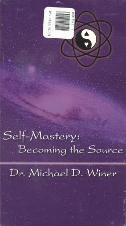 Self Mastery: Becoming The Source