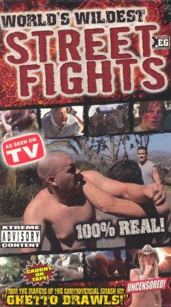 World's Wildest Street Fights, Vol. 1