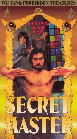 Secret Master