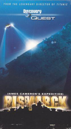 James Cameron's Expedition: Bismarck