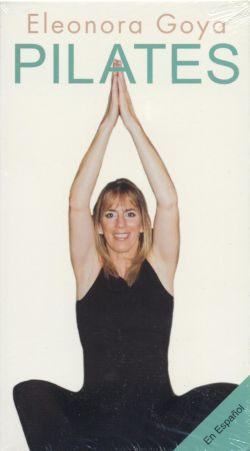 Eleonora Goya: Pilates