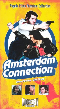 The Amsterdam Connection