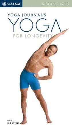 Yoga Journal's Yoga for Longevity
