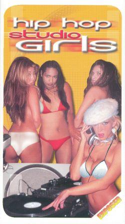 Playboy Exposed: Hip Hop Studio Girls