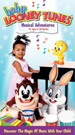 Baby Looney Tunes: Musical Adventures