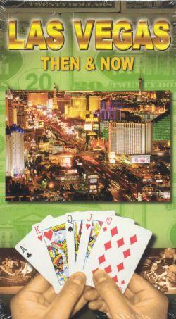 Las Vegas: Then & Now