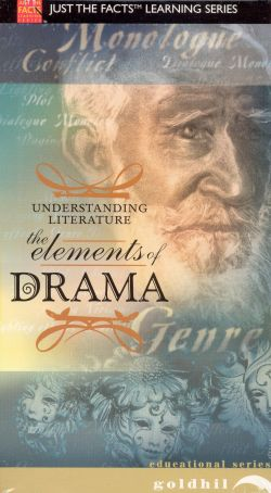 Just the Facts: Understanding Literature - The Elements of Drama