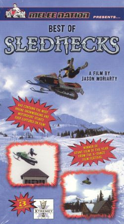 Slednecks: Best of Extreme Snowmobiles