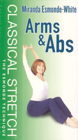 Classical Stretch: Arms and Abs