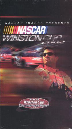 NASCAR: Winston Cup 2002