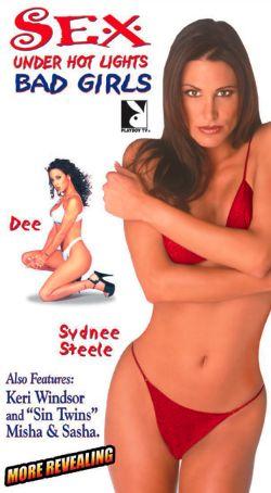 Playboy TV: Sex Under Hot Lights - Bad Girls